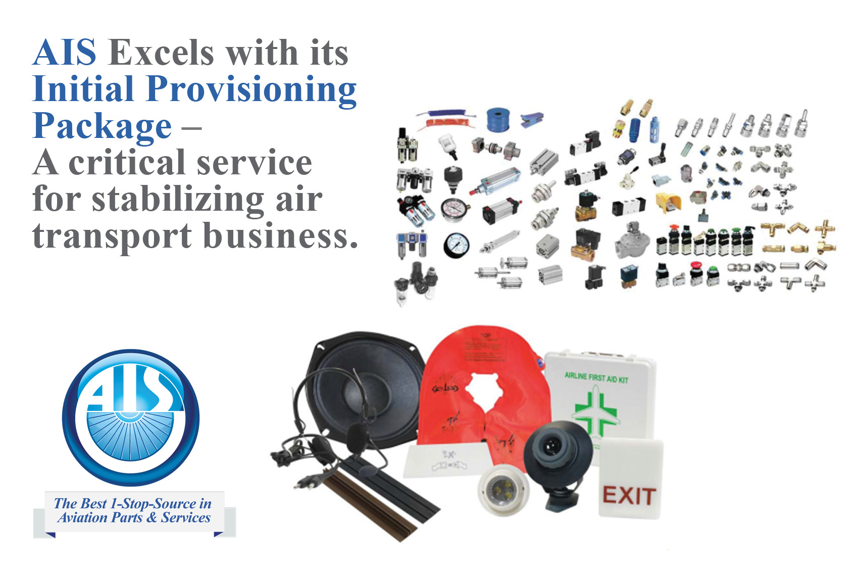 provide Initial Provisioning of Recommended Spare Parts List (RSPL) on contract basis as well as post - Initial Provisioning warranty administration